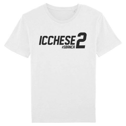 Icchese2 T-shirt Juventus