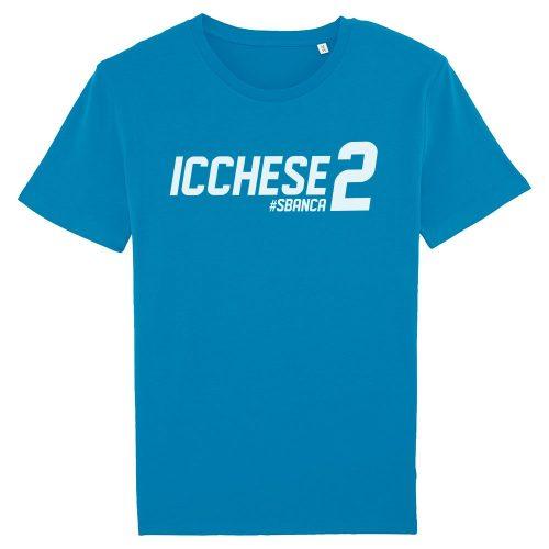 Icchese2 T-shirt Napoli