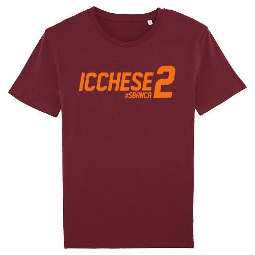 Icchese2 T-shirt Roma