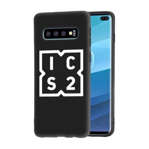 Samsung S10 cover ICS2