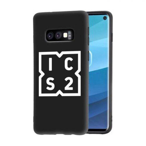 Samsung S10E cover ICS2